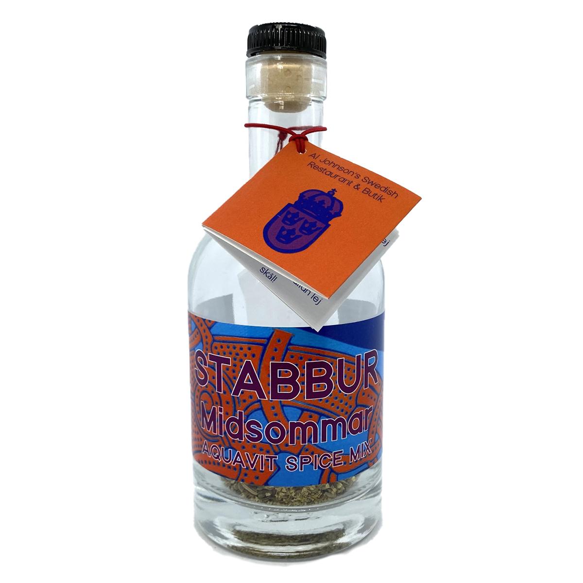 Stabbur Aquavit Spice Mixes