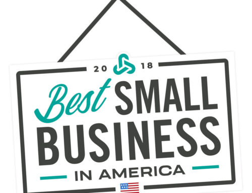 "Al Johnson's Swedish Restaurant & Butik Named ""Best Small Business In America"""