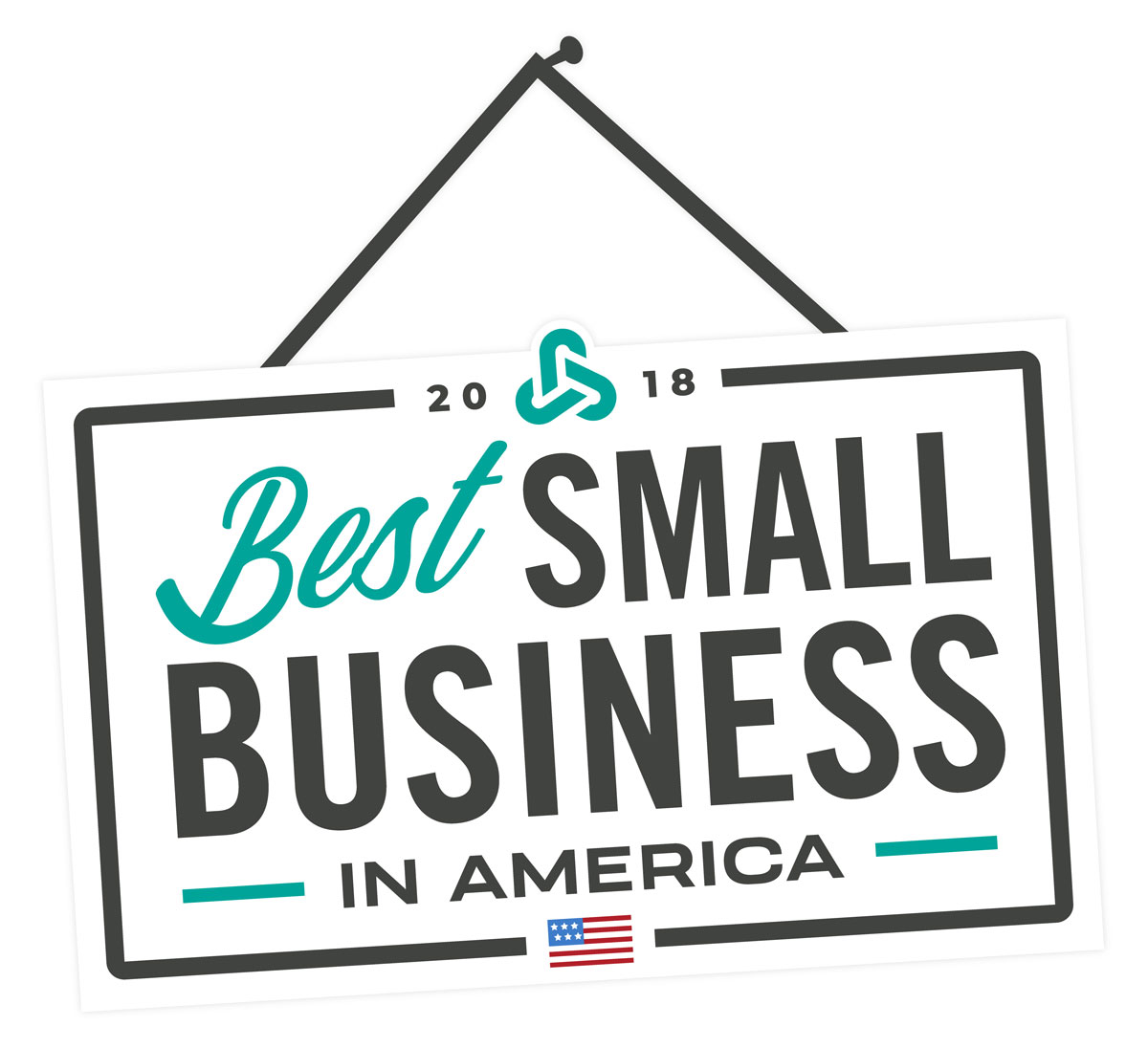 Rubicon Best Small Business